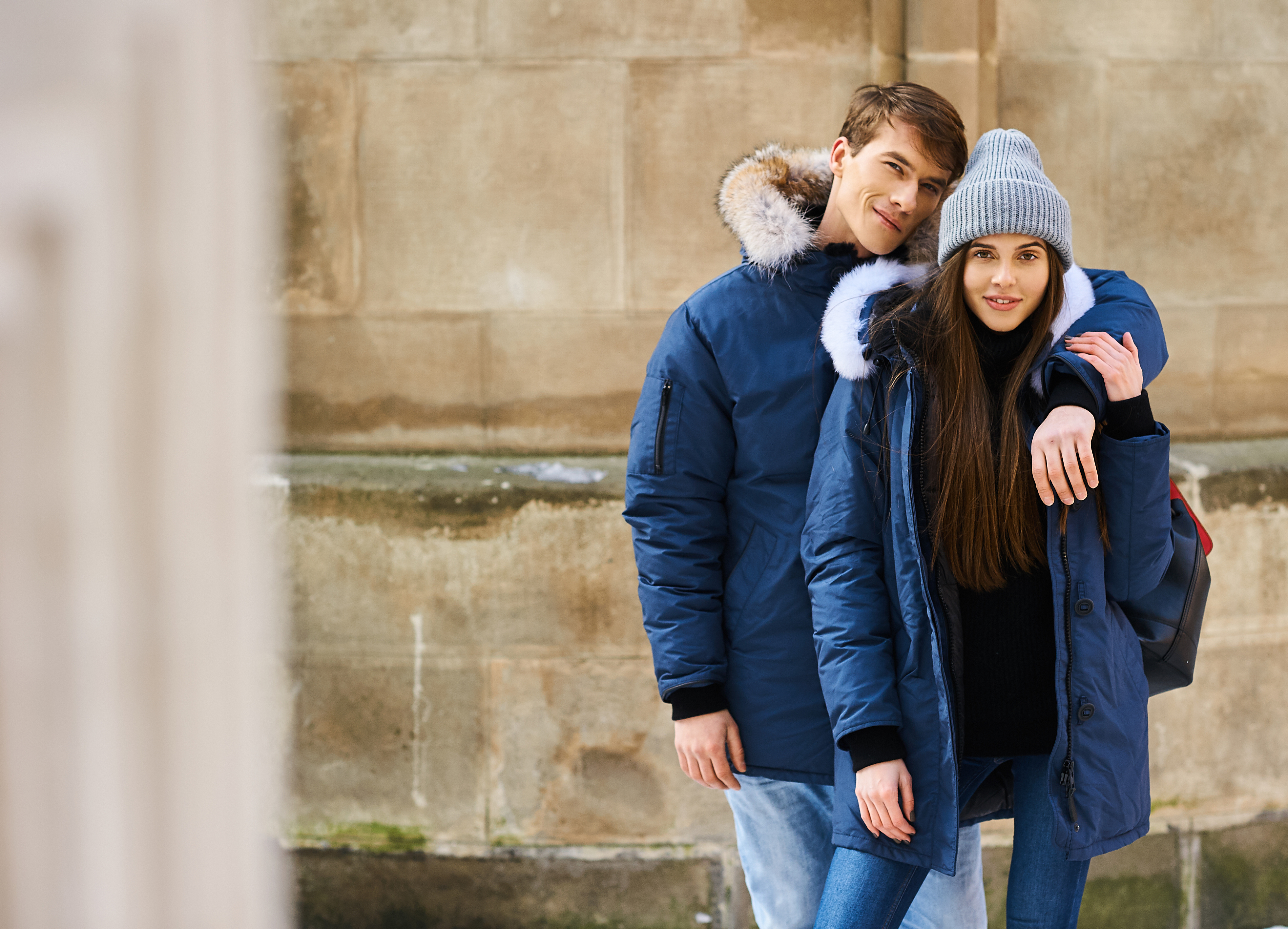 The Warmest Luxury Coats are Stylish, Functional and Made in Canada